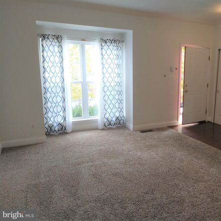 Rent this 4 bed townhouse on 507 Callander Way in Abingdon, MD