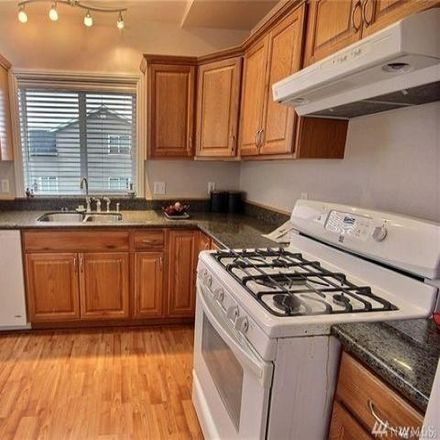 Rent this 3 bed house on 50087 38th Street Court Northeast in Tacoma, WA 98422