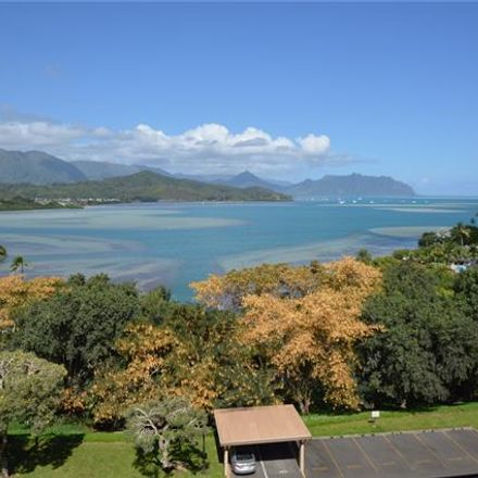Rent this 3 bed condo on Konohiki St in Kaneohe, HI