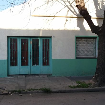 Rent this 0 bed house on Juez Magnaud 1287 in Nueva Pompeya, C1437 HUN Buenos Aires