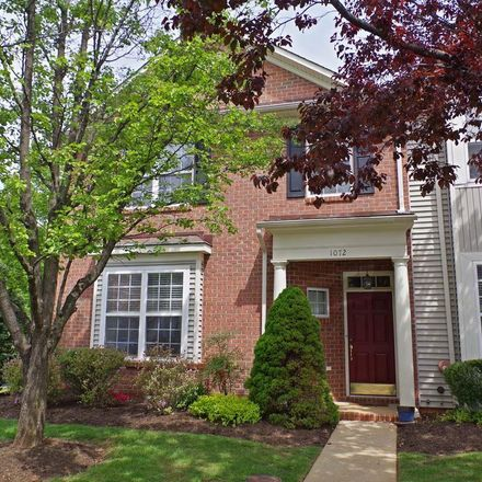Rent this 3 bed townhouse on Somer Chase Ct in Charlottesville, VA