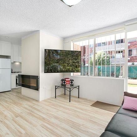 Rent this 2 bed apartment on 10/12 Evans Ave