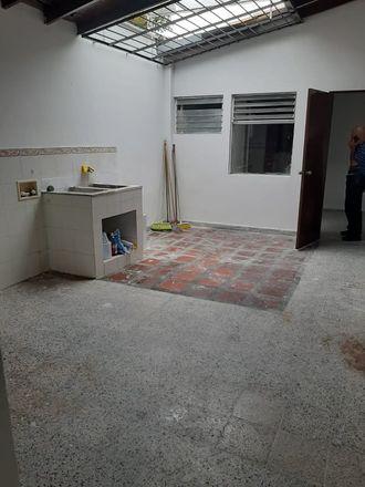Rent this 5 bed apartment on Salud Rent in Ciclorruta de la 65, Comuna 16 - Belén