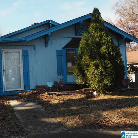Rent this 3 bed house on Mc Caskill St in Birmingham, AL