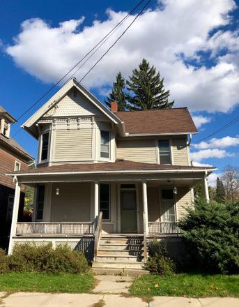 Rent this 3 bed apartment on 10 Myrtle Avenue in City of Oneonta, NY 13820