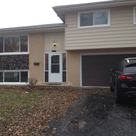 Rent this 3 bed house on Tinley Park in IL, US