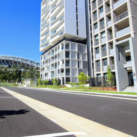 Rent this 1 bed apartment on Shale Street