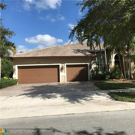 Rent this 5 bed house on 5044 Countrybrook Drive in Cooper City, FL 33330