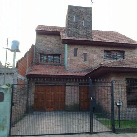 Rent this 0 bed house on Santo Domingo in Villa Hogar Alemán, 1.852 Partido de Almirante Brown