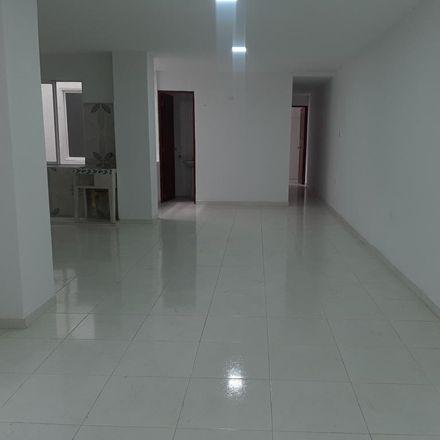 Rent this 2 bed apartment on Calle 39 Norte in Comuna 2, 760050 Perímetro Urbano Santiago de Cali