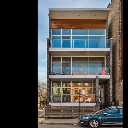 Rent this 2 bed condo on 1301 West Huron Street in Chicago, IL 60642