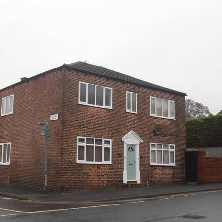 Rent this 1 bed apartment on 7 Fletcher Mews in Driffield YO25 5DH, United Kingdom