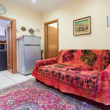 Rent this 1 bed apartment on Via dei Laterensi in 31c, 00174 Rome Roma Capitale