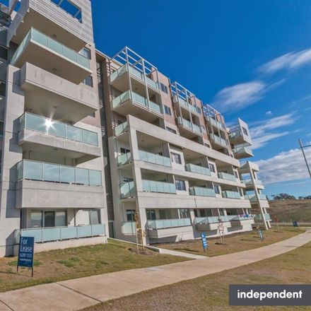 Rent this 1 bed apartment on 139/41 Philip Hodgins Street