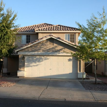 Rent this 4 bed house on 11223 West Campbell Avenue in Phoenix, AZ 85037