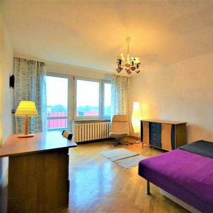 Rent this 3 bed apartment on Spokojna 5 in 20-078 Lublin, Poland