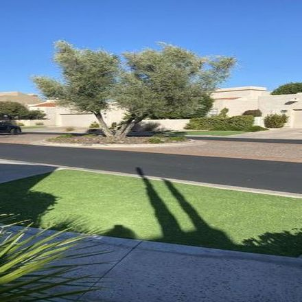 Rent this 4 bed condo on 2758 East Arizona Biltmore Circle in Phoenix, AZ 85016