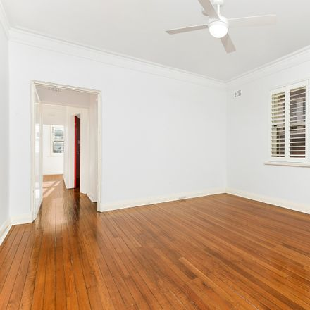 Rent this 1 bed apartment on 1/500 New South Head Road