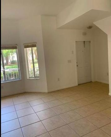 Rent this 2 bed townhouse on 2420 Southeast 21st Street in Homestead, FL 33035