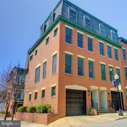Rent this 2 bed townhouse on 32 South Regester Street in Baltimore, MD 21231