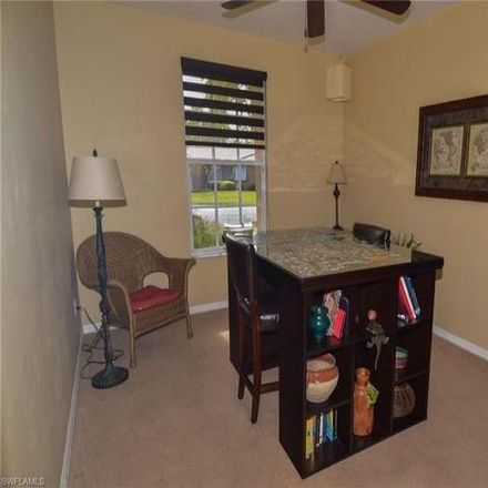 Rent this 4 bed house on Galley Court in Lee County, FL