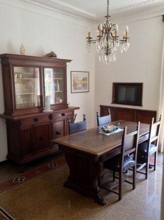 Rent this 1 bed house on Genoa in Borgo Incrociati, LIGURIA