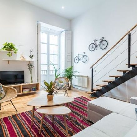 Rent this 6 bed apartment on Calle de la Magdalena in 2, 28012 Madrid