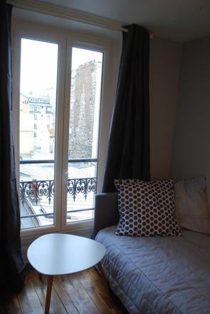 Rent this 0 bed apartment on 57 Rue de la Fontaine au Roi in 75011 Paris, France