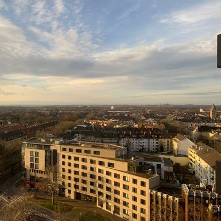 Rent this 1 bed apartment on Home of Falafel in Luxemburger Straße, 50939 Cologne