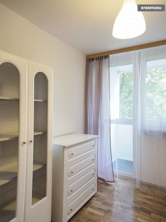 Rent this 2 bed room on Rybacka in 53-656, Wrocław