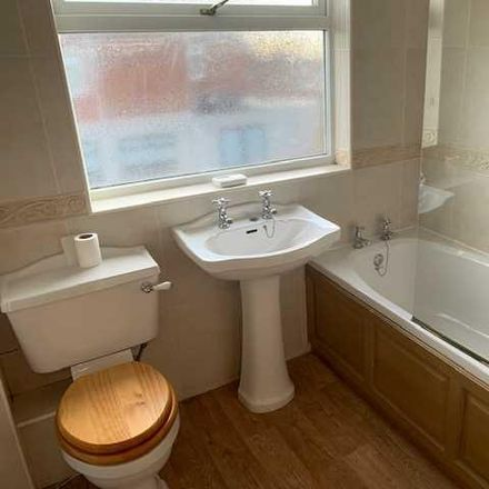 Rent this 2 bed house on Allen Street in Chester-le-Street DH3 3JG, United Kingdom