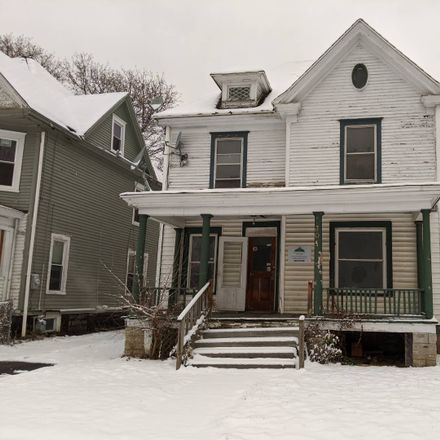 Rent this 3 bed apartment on W Beard Ave in Syracuse, NY