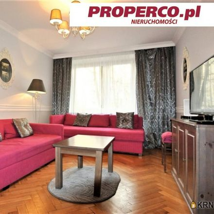 Rent this 2 bed apartment on Nowogrodzka in 00-698 Warsaw, Poland