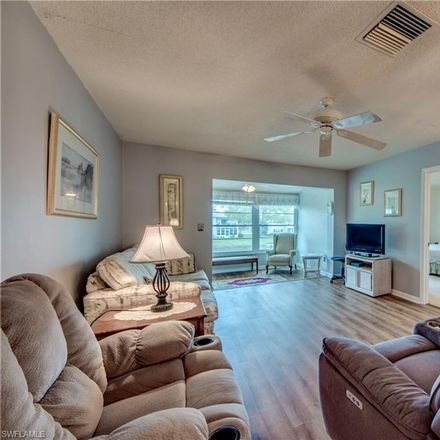 Rent this 2 bed condo on 1453 Saddle Woode Dr in Fort Myers, FL