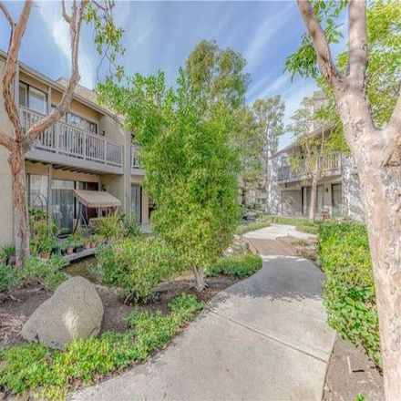 Rent this 2 bed condo on 10665 Lakeside Drive South in Garden Grove, CA 92840