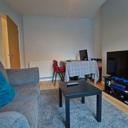 Rent this 1 bed apartment on Mortimer Road in Filton BS34, United Kingdom