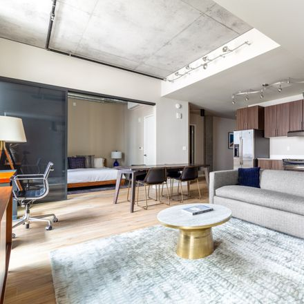 Rent this 2 bed apartment on Pike Place Market in 2nd Avenue, Seattle