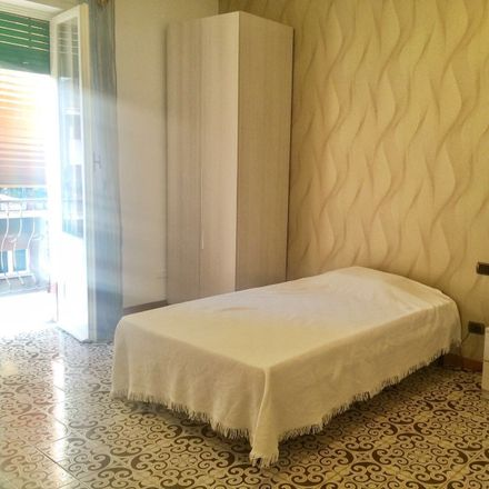 Rent this 4 bed room on Via Giorgio Pitacco in 20, 00177 Roma RM