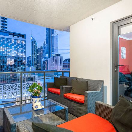 Rent this 2 bed apartment on 47/418 Murray Street