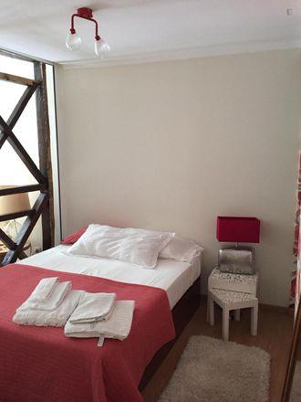 Rent this 0 bed apartment on Travessa de Santa Cruz in 1169-107 Lisbon, Portugal