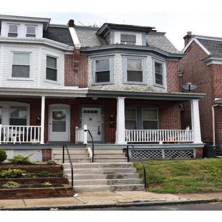 Rent this 3 bed house on 1925 North Washington Street in Wilmington, DE 19802