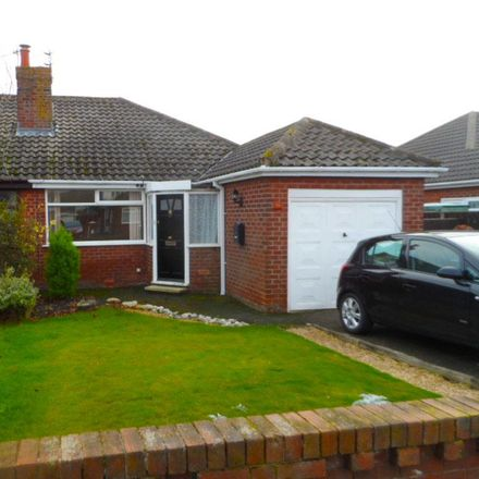 Rent this 2 bed house on Westbourne Road in Wyre FY6 0BS, United Kingdom