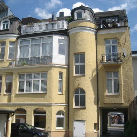 Rent this 5 bed apartment on Albertusstraße 9-11 in 41061 Mönchengladbach, Germany