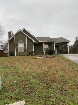 Rent this 2 bed house on 104 Cardinal Ln in Brandon, MS