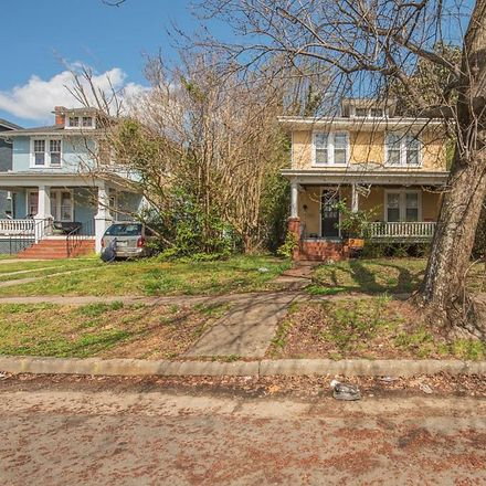 Rent this 4 bed house on 810 West Lancaster Road in Richmond, VA 23222