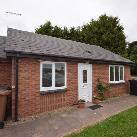 Rent this 2 bed house on Egginton Road in South Derbyshire DE65 6GW, United Kingdom