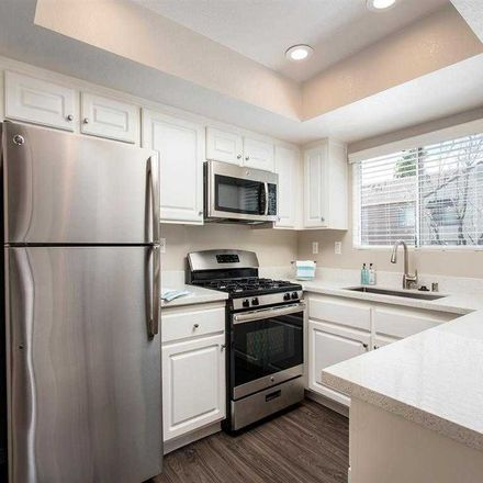Rent this 2 bed apartment on 8623 East Cliffside Drive in Anaheim, CA 92808