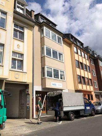 Rent this 1 bed apartment on Dusseldorf in Eller, NORTH RHINE-WESTPHALIA