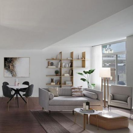 Rent this 1 bed apartment on 90 John Street in New York, NY 10038