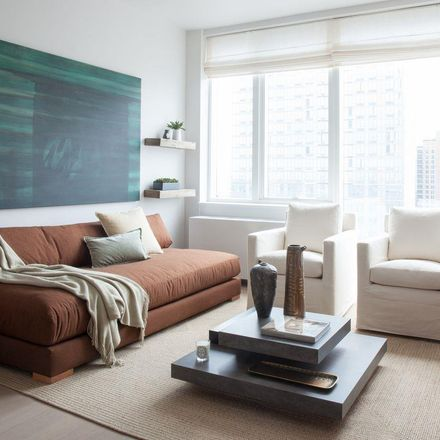 Rent this 1 bed apartment on 28-30 Jackson Avenue in New York, NY 11101